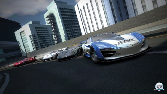 Screenshot - Ridge Racer Vita (PS_Vita) 2287472