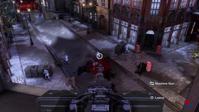 Screenshot - Devil's Third (Wii_U) 92512484