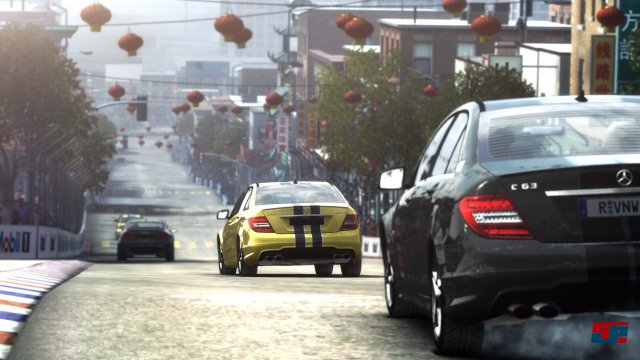 Screenshot - GRID: Autosport (360) 92480902