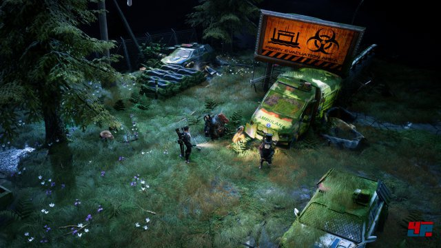 Screenshot - Mutant Year Zero: Road to Eden (PC)