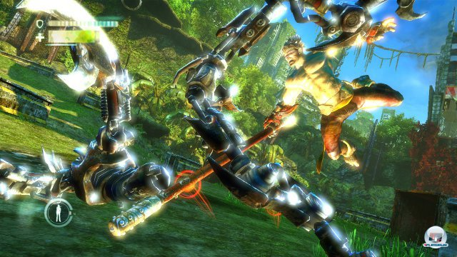 Screenshot - Enslaved: Odyssey to the West (PC) 92471324