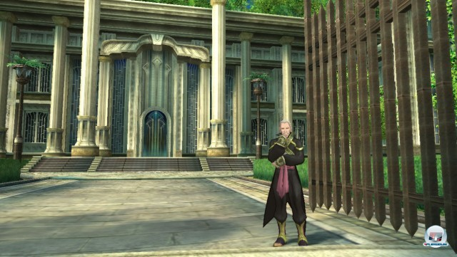 Screenshot - Tales of Xillia (PlayStation3) 2219317