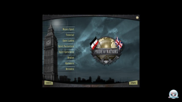 Screenshot - Pride of Nations (PC) 2233509