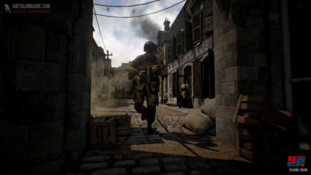 Screenshot - Battalion 1944 (PC) 92519575