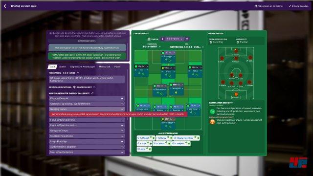 Screenshot - Football Manager 2019 (PC) 92577088