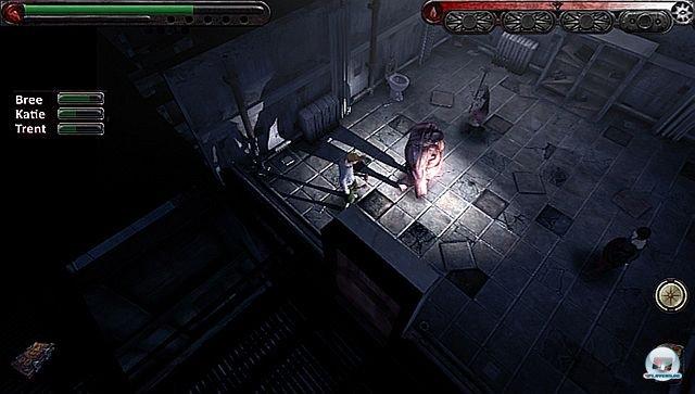 Screenshot - Silent Hill: Book of Memories (PS_Vita) 2292682