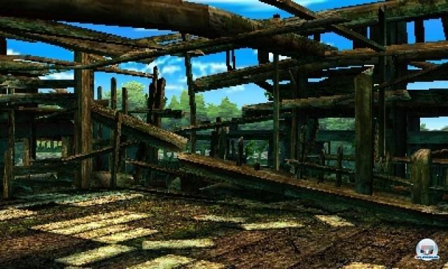 Screenshot - Tekken 3D Prime Edition (3DS) 2250597