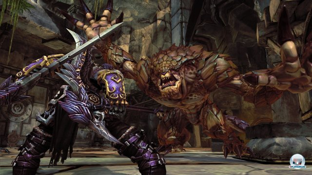 Screenshot - Darksiders II (Wii_U) 92401527