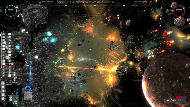 Screenshot - Gratuitous Space Battles 2 (PC) 92503909
