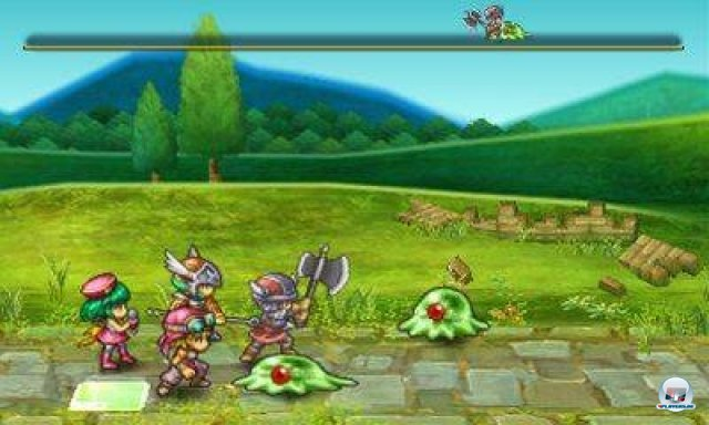 Screenshot - Brave Company (3DS) 2266952