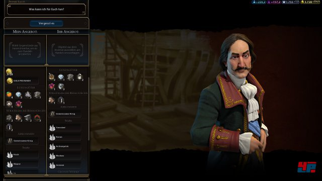 Screenshot - Civilization 6 (PC) 92535559