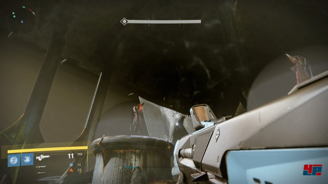 Screenshot - Destiny: König der Besessenen (PlayStation4) 92514719