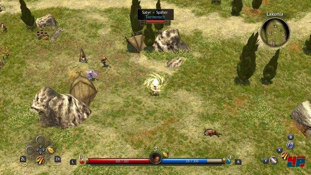 Screenshot - Titan Quest (Switch) 92570908