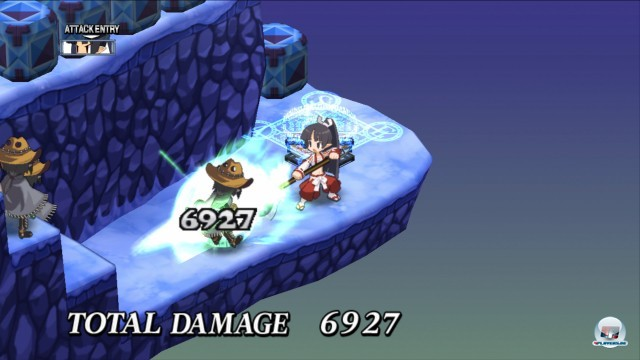 Screenshot - Disgaea 4: A Promise Unforgotten (PlayStation3) 2241498