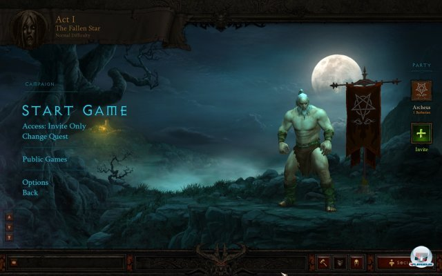 Screenshot - Diablo III (PC) 2267662