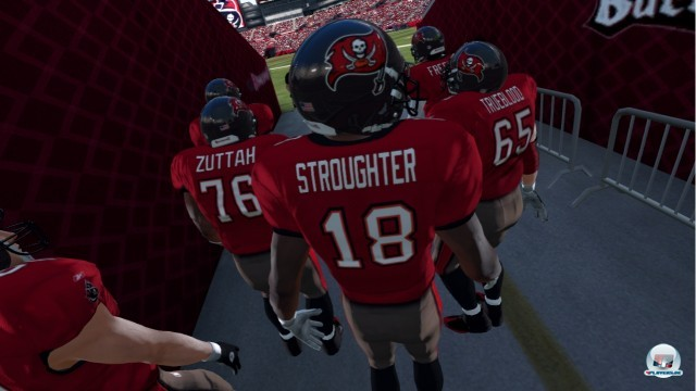 Screenshot - Madden NFL 12 (PlayStation3) 2219633