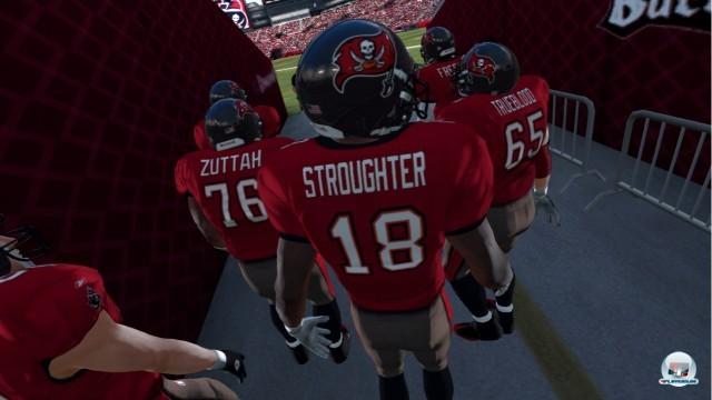 Screenshot - Madden NFL 12 (PlayStation3) 2219633