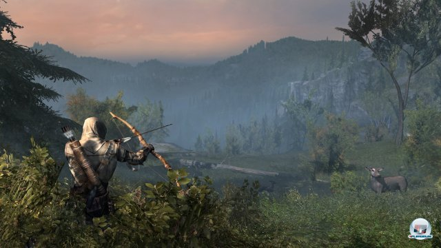 Screenshot - Assassin's Creed III (360) 2387887