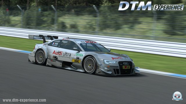 Screenshot - DTM Experience (PC)