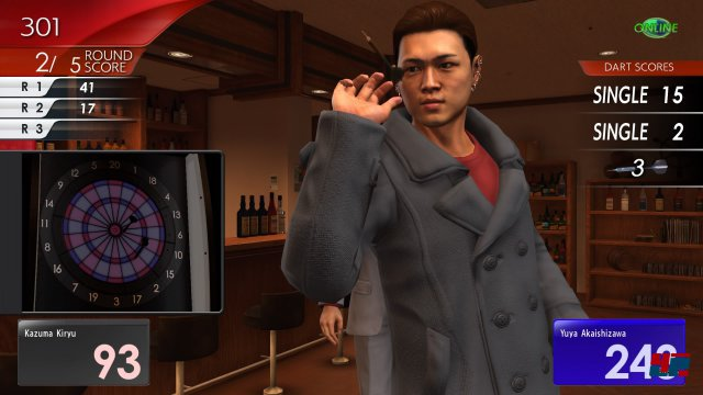 Screenshot - Yakuza 6: The Song of Life (PlayStation4Pro) 92561538