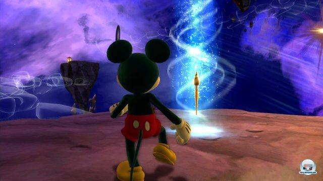 Screenshot - Disney Micky Epic - Die Macht der 2  (360) 2331657