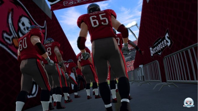 Screenshot - Madden NFL 12 (PlayStation3) 2219648