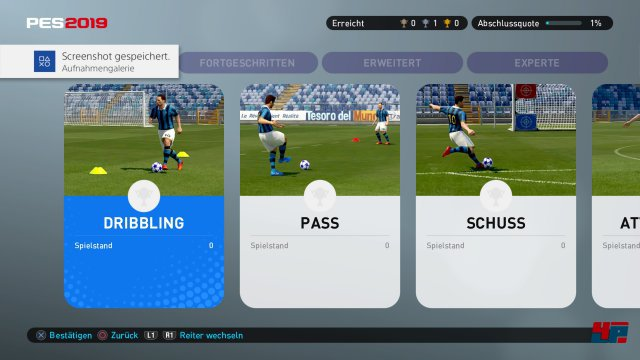 Screenshot - Pro Evolution Soccer 2019 (PC) 92573351