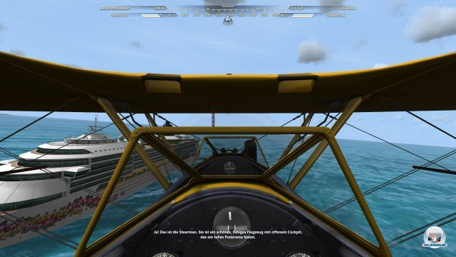 Screenshot - Microsoft Flight (PC)