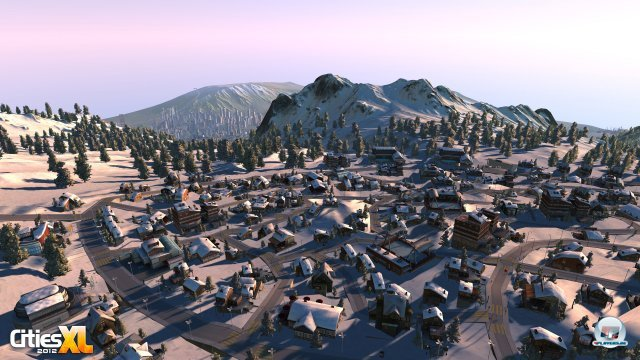 Screenshot - Cities XL 2012 (PC) 2260407