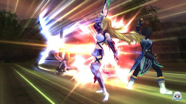 Screenshot - Tales of Xillia (PlayStation3) 2376272