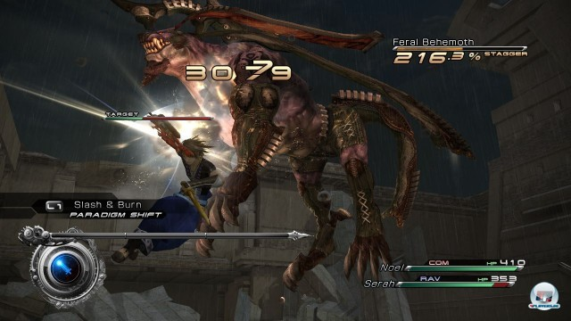 Screenshot - Final Fantasy XIII-2 (PlayStation3) 2238938