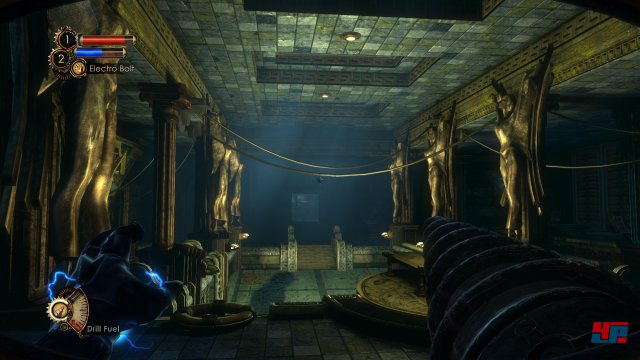 Screenshot - BioShock: The Collection (PC)