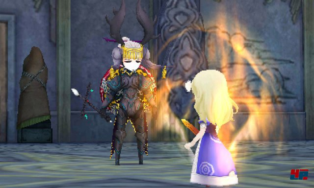 Screenshot - The Alliance Alive (3DS) 92552610