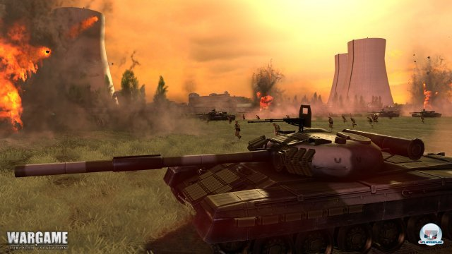 Screenshot - Wargame: European Escalation (PC) 2258732
