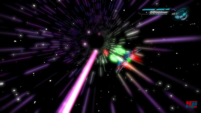 Screenshot - Hyper Void (PlayStation4) 92518153