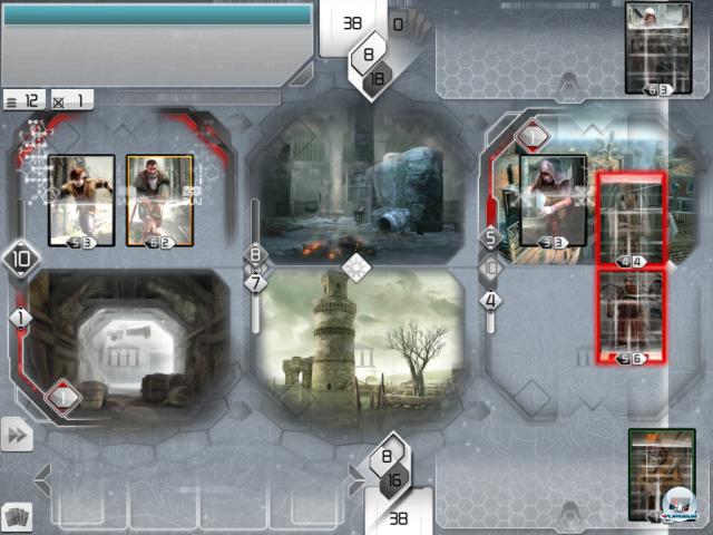 Screenshot - Assassin's Creed Recollection (iPad) 2328577