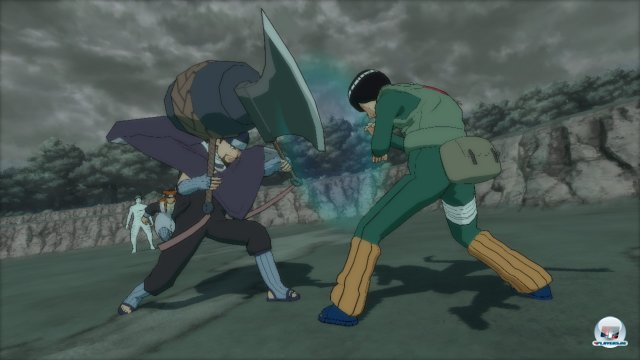 Screenshot - Naruto Shippuden: Ultimate Ninja Storm 3 (360) 92414482
