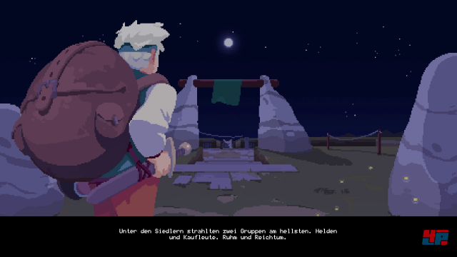 Screenshot - Moonlighter (Switch)
