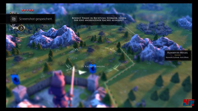 Screenshot - Armello (PS4)