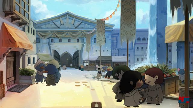Screenshot - NAIRI: Tower of Shirin (PC)