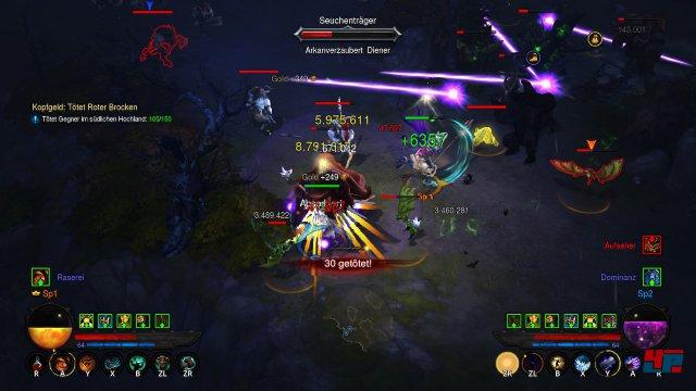 Screenshot - Diablo 3: Reaper of Souls (Switch) 92576583