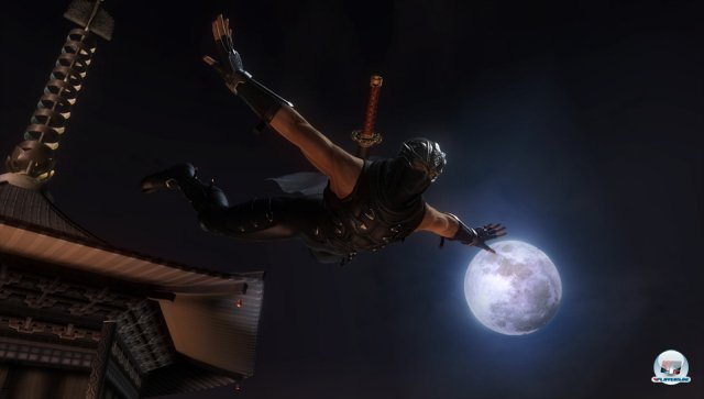 Screenshot - Ninja Gaiden: Sigma 2 (PS_Vita) 92428827