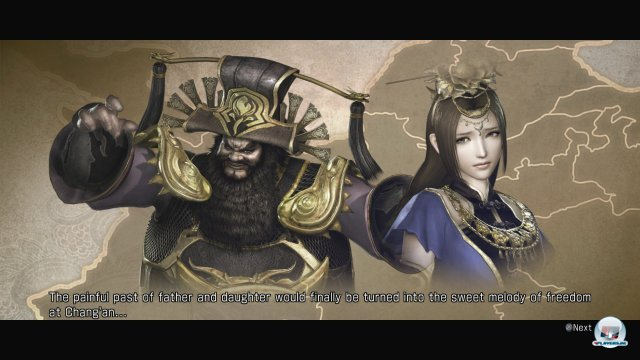 Screenshot - Dynasty Warriors 7: Xtreme Legends (PlayStation3) 2277362