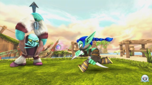 Screenshot - Skylanders: Spyro's Adventure (PC) 2254072