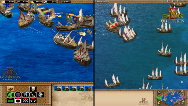 Screenshot - Age of Empires 2 (PC)