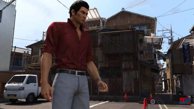 Screenshot - Yakuza 6: The Song of Life (PlayStation4Pro) 92561553