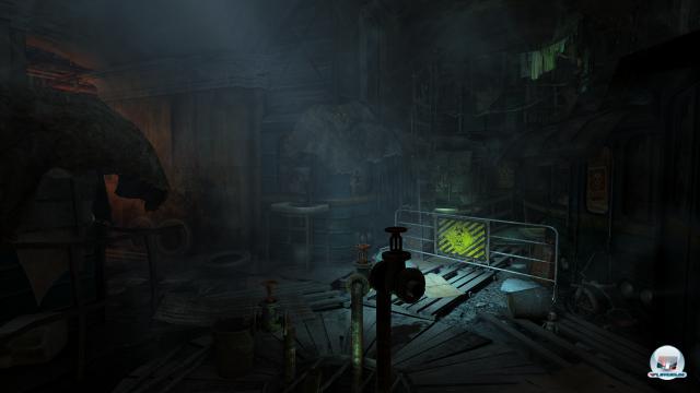 Screenshot - Metro: Last Light (360) 92460645
