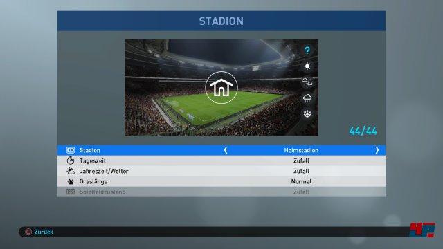 Screenshot - Pro Evolution Soccer 2019 (PC) 92573357