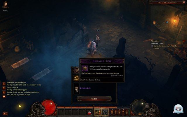 Screenshot - Diablo III (PC) 2267942