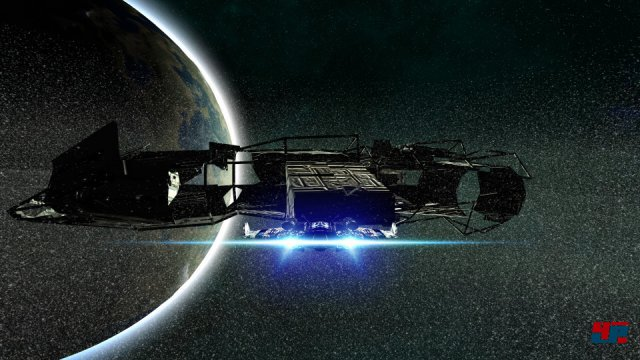 Screenshot - Evochron Mercenary (PC)